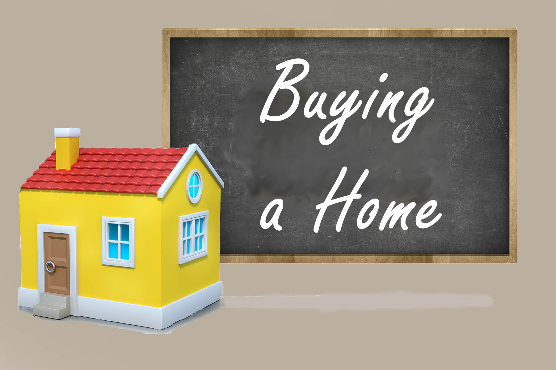 Home Buying with the HomeGuide Team